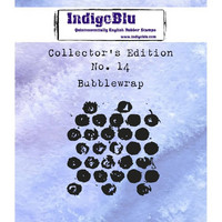 IndigoBlu - Collectors Edition 14, Bubblewrap, Leima