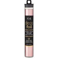 Deco Foil - Pink Quartz (T), 6