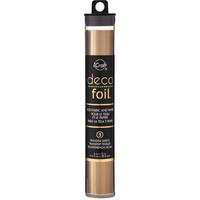 Deco Foil - Bronze (T), 6