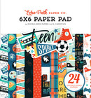 Echo Park - Teen Spirit Boy Double-Sided Paper Pad 6