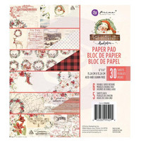 Prima Marketing - Christmas In The Country, Paperikko, 6