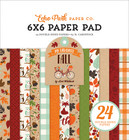 Echo Park - My Favorite Fall Double-Sided Paper Pad 6