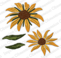 Impression Obsession - Black-Eyed Susan, Stanssisetti
