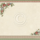 Pion Design - A Christmas to Remember, Christmas Floral