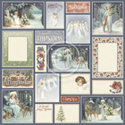 Pion Design - A Christmas to Remember, Angels All Around