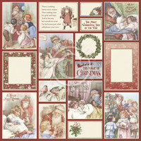 Pion Design - A Christmas to Remember, Santa Delivers