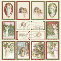 Pion Design - A Christmas to Remember IV - Images from the Past