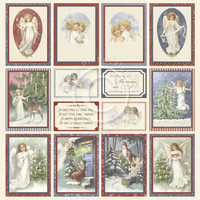 Pion Design - A Christmas to Remember III - Images from the Past