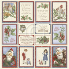 Pion Design - A Christmas to Remember I - Images from the Past
