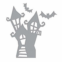 Spellbinders - Stanssisetti, Haunted Manor