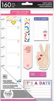 MAMBI - Happy Planner Sticky Notes, Encourager