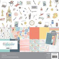Kaisercraft - Crafternoon, Paperikko, 12
