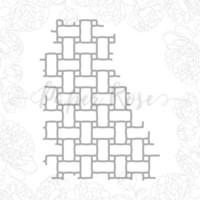 Paper Rose - Texture 1, Stanssi
