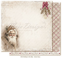Maja Design - Holiday in the Alps, Santa Claus
