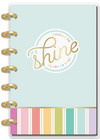 MAMBI - Planner Babe MINI Happy Planner Deluxe 2020, päivätty