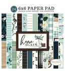 Carta Bella - Home Again Double-Sided Paper Pad 6
