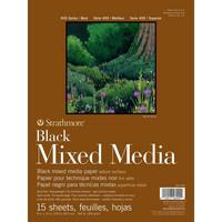 Strathmore Mixed Media Pad 9