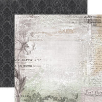 Kaisercraft - Lady Like Double-Sided Cardstock 12