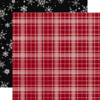 Carta Bella - Christmas Market Double-Sided Cardstock 12