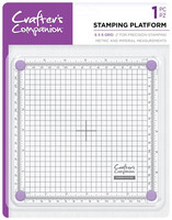 Crafter's Companion - Stamping Platform 6