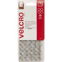 VELCRO® - Thin Fasteners Dots, Tarratäplä, 56kpl