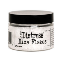 Tim Holtz - Distress Mica Flakes 50g