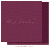 Maja Design - Monochromes - Shades of Café - Wine
