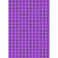 Gemini - 3D Kohokuviointitasku, Dots and Squares