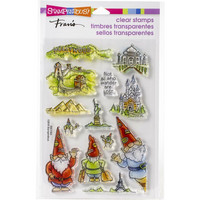 Stampendous - Gnome Travels, Leimasetti