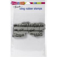 Stampendous - Music Notation, Leima