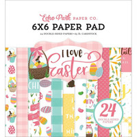 Echo Park - I Love Easter, Paperikko 6
