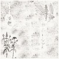 Fabrika Decoru - Botany Spring, Vellum, 11,5