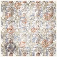 Fabrika Decoru - Stamps, Vellum, 11,5