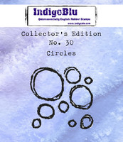 IndigoBlu - Collectors Edition 30, Circles, Leima