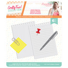 Crafter`s Companion - Sara Signature Collection Crafty Fun, Stanssisetti, Stylish Stationery