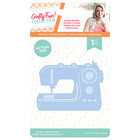 Crafter`s Companion - Sara Signature Collection Crafty Fun, Stanssi, Sewing Machine