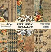 ScrapBoys - Industrial Romance, 6