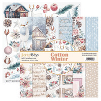 ScrapBoys - Cotton Winter, 12
