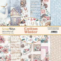 ScrapBoys - Cotton Winter, 6