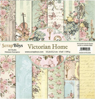 ScrapBoys - Victorian Home, 6