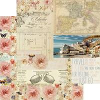 Prima Marketing -  Capri, Punta Del Monaco, 12