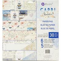 Prima Marketing - Capri, Paperikko, 12