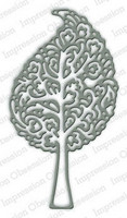 Impression Obsession - Whimsical Tree, Stanssi