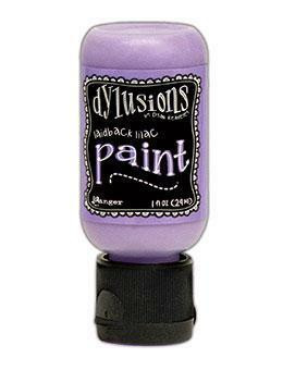 Dyan Reaveley - Dylusions Acrylic Paint, Laidback Lilac, 29ml