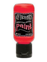 Dyan Reaveley - Dylusions Acrylic Paint, Strawberry Daiquiri, 29ml