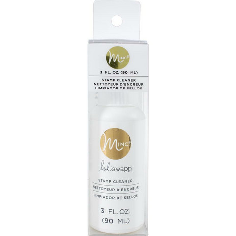 Heidi Swapp - Minc Toner Stamping Stamp Cleaner, 90ml