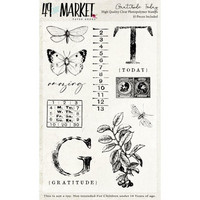 49 And Market - Clear Stamps 4