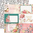Simple Stories - Simple Vintage Garden District Double-Sided Cardstock 12