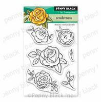 Penny Black - Tenderness, Leimasetti