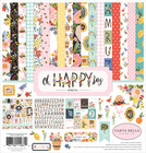 Carta Bella - Oh Happy Day, Collection Kit 12